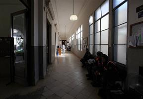 Se agrava la parálisis judicial bonaerense